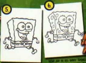 Draw SBSP
